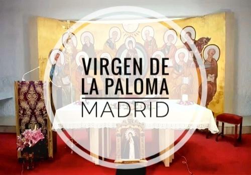 VirgenPaloma